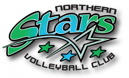 Northern Stars Volleyball Club